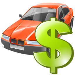 rent-a-car-icon