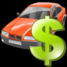 rent-a-car-icon