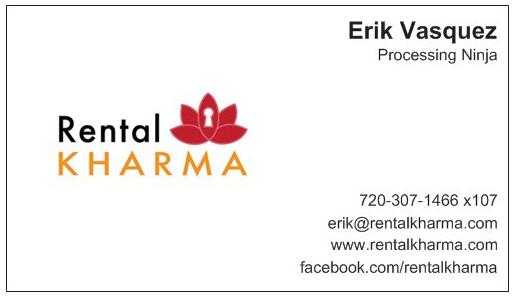 Erik-300 card