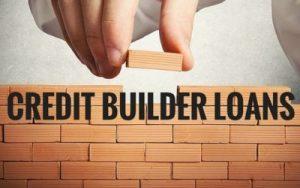 credit builder loan companies