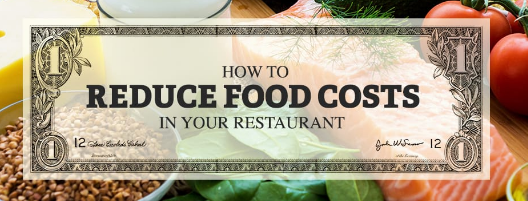 how to reduce food cost